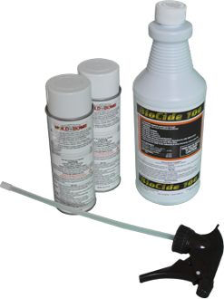 Pro Clean Remediation Kit