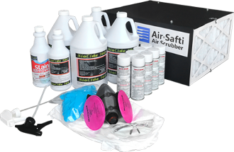 Clean Sweep Plus Remediation Kit
